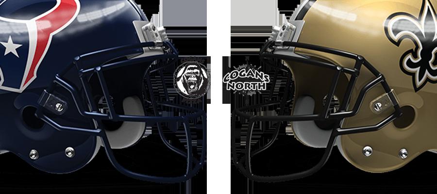 Texans vs. Saints Tonight!