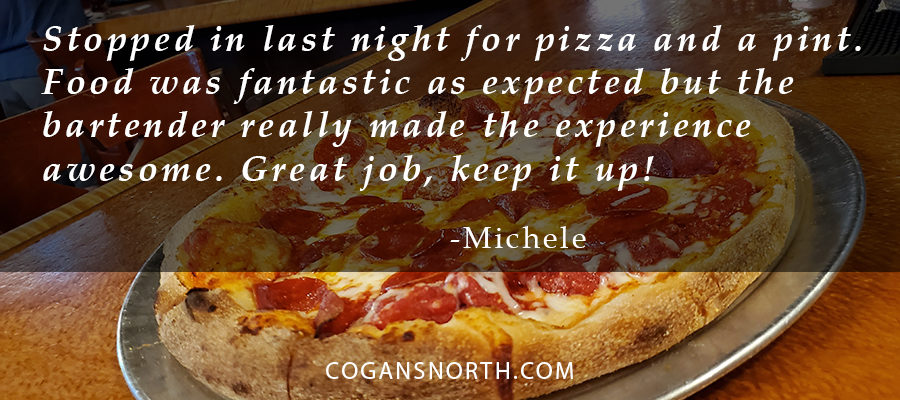 Thanks, Michele!
