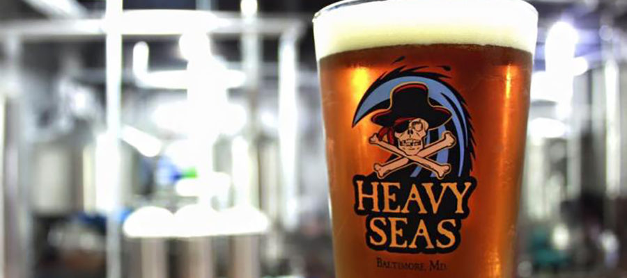 Heavy Seas in da house!