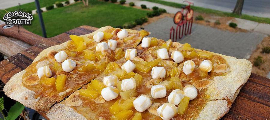 Golden Sun, Cogans Dessert Artisan