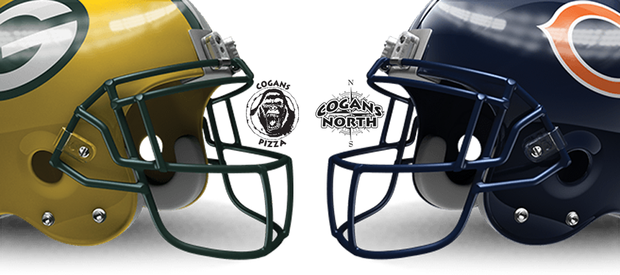 NFL Packers vs Bears