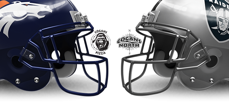 NFL Broncos vs Raiders