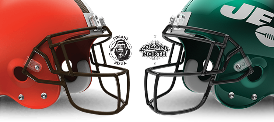 Browns vs. Jets Tonight!