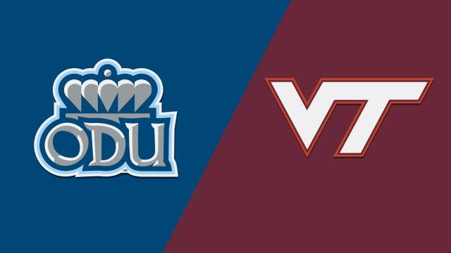 ODU vs VT
