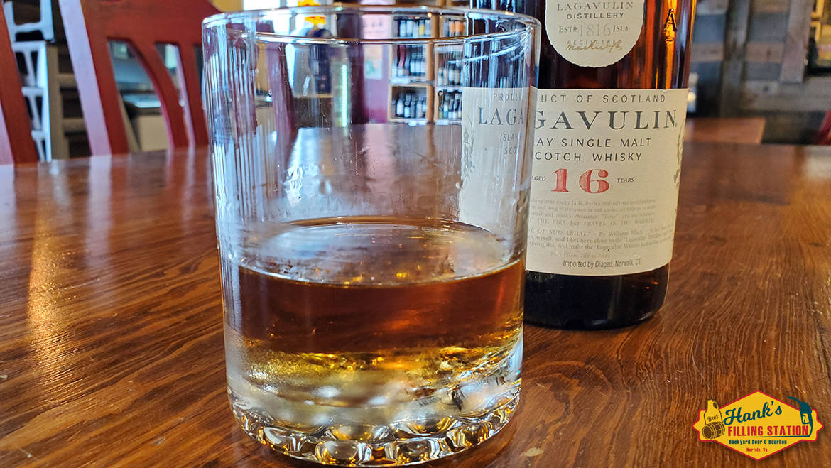 Today we celebrate National Scotch Day