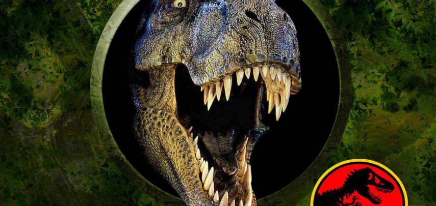 Hank's Movie Night: Jurassic Park