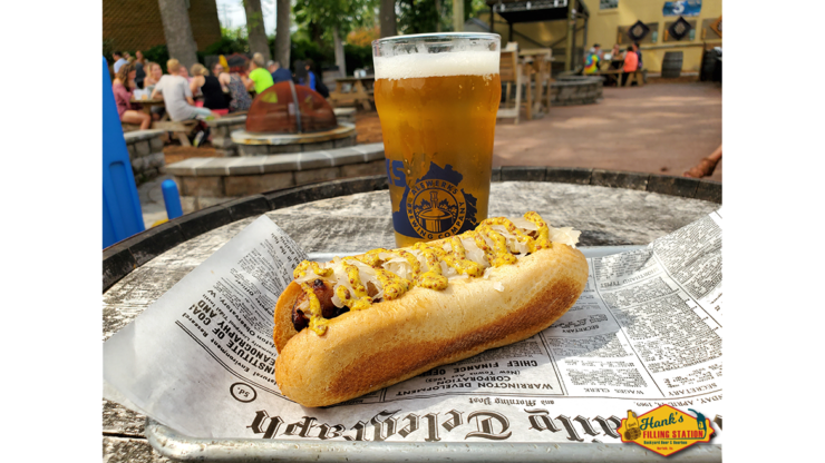 National Bratwurst Day
