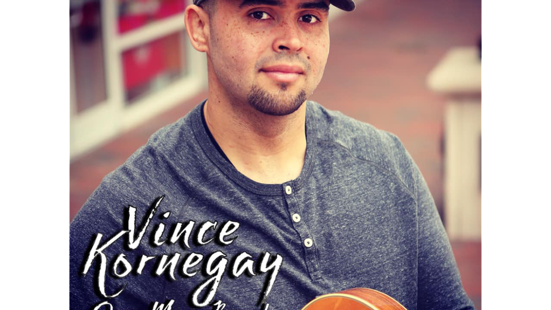 Vince Kornegay Live