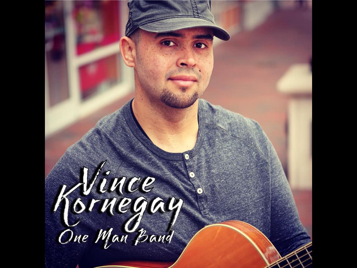 Vince Kornegay