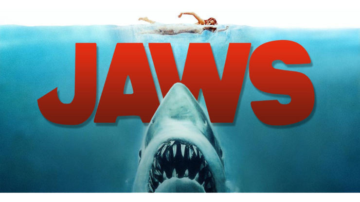 Jaws Movie Night with MoMac Brewing Company