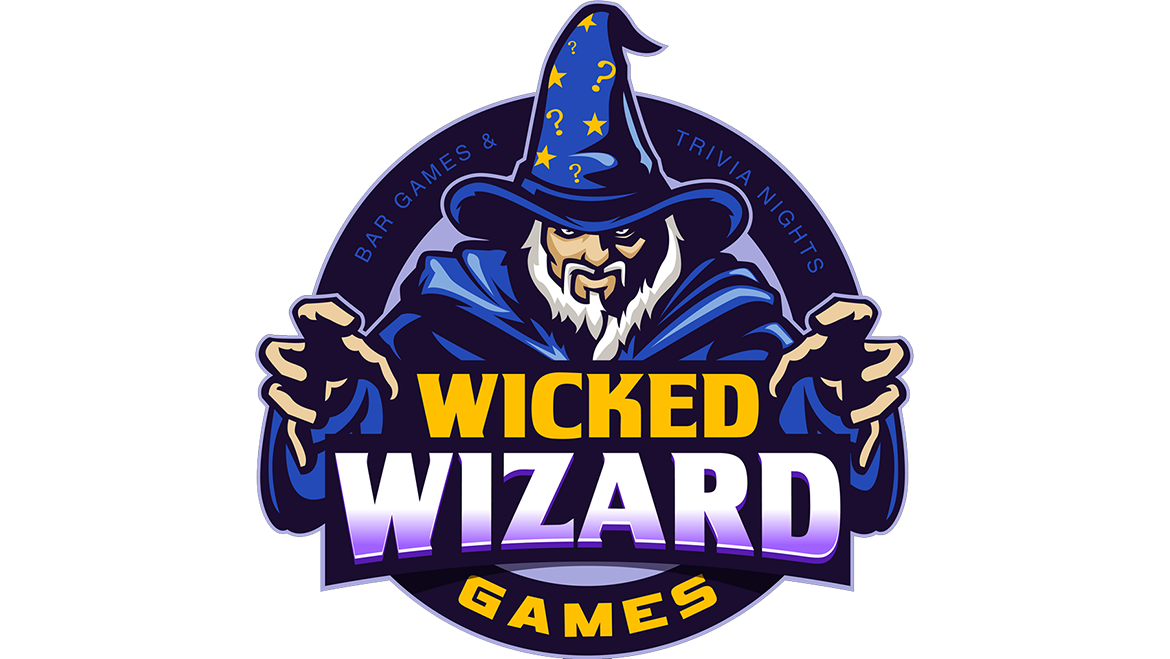 Wicked Wizard Games