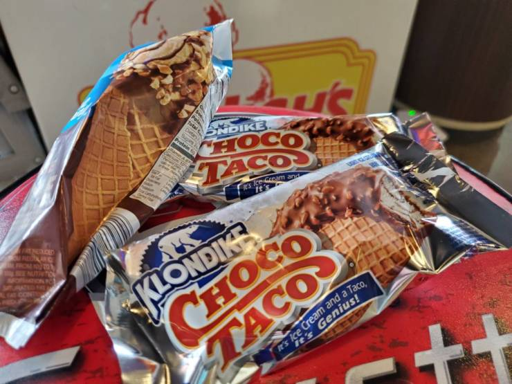 Let's celebrate National Ice Cream Cone Day @ Hank's