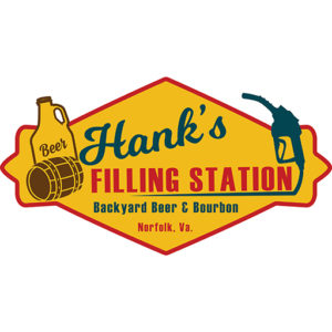 Hank's Filling Station