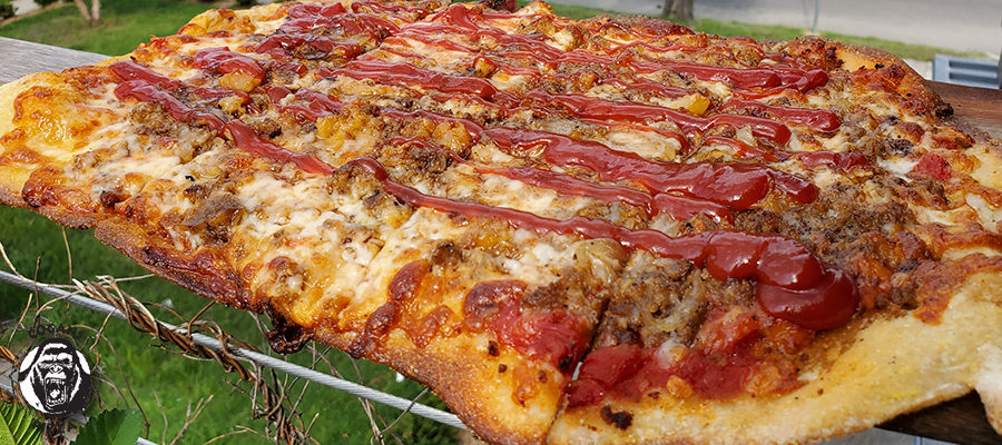 Artisan of the Week: Meatloaf Pizza