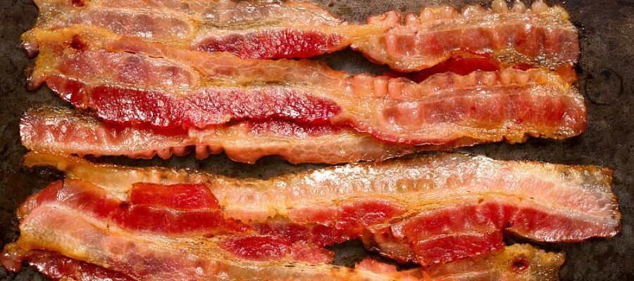 We love some International Bacon Day! You?