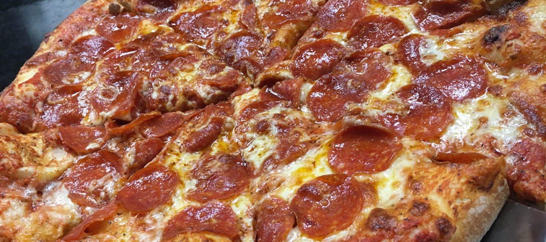 Cogans Pizza North