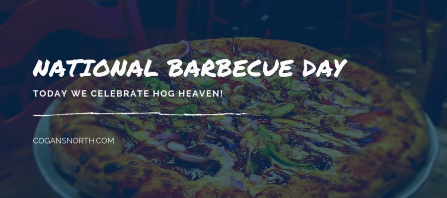 Happy National Barbecue Day!