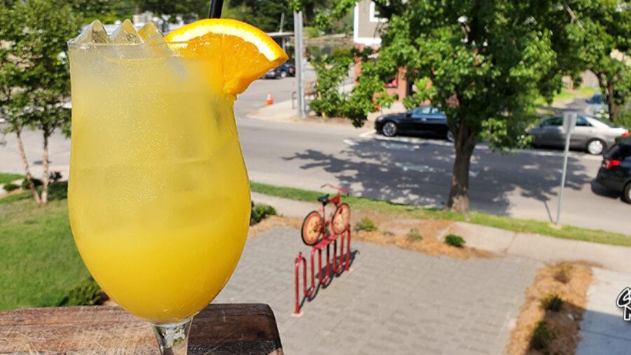 Beer Cocktail of the Week: Sunshine Cider