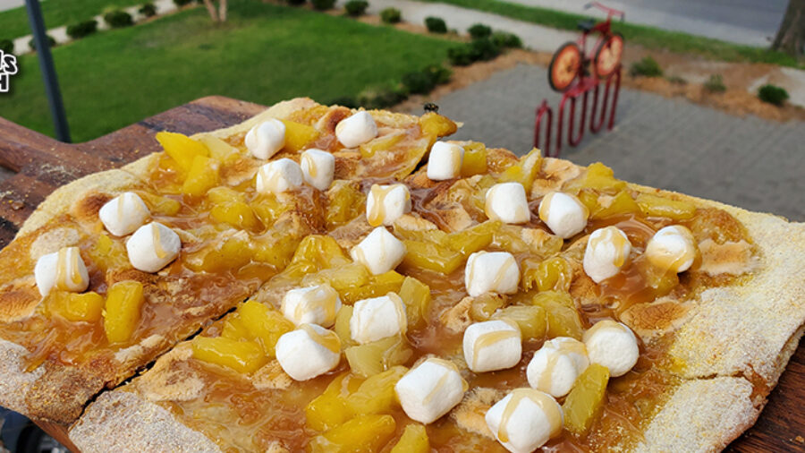 Dessert Artisan of the Week: Golden Sun
