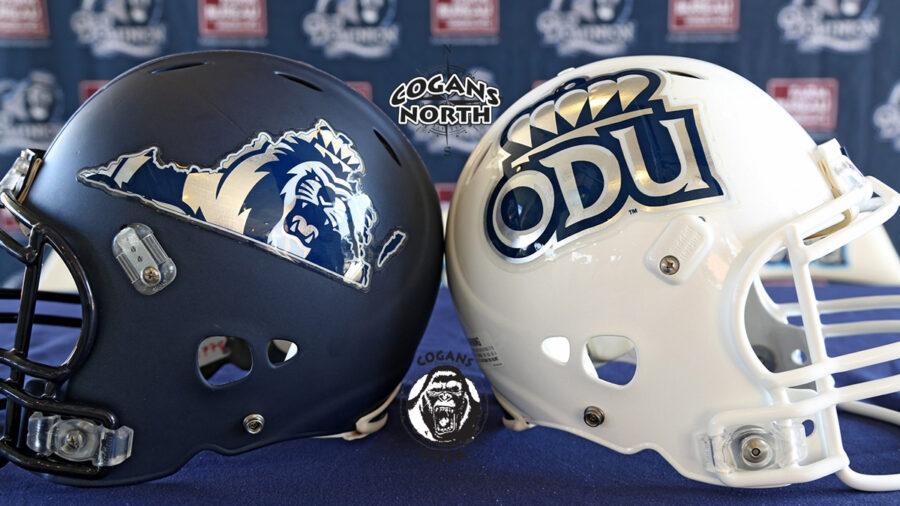 ODU vs Western Kentucky Saturday @ Cogans