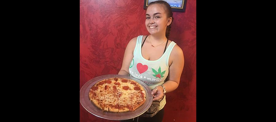Cogans Breaks Ground with Cauliflower Pizza Crust