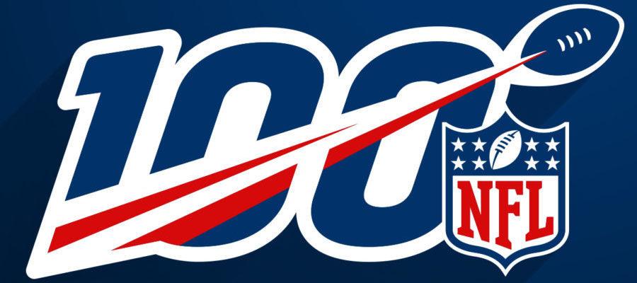 Sunday NFL @ Cogans