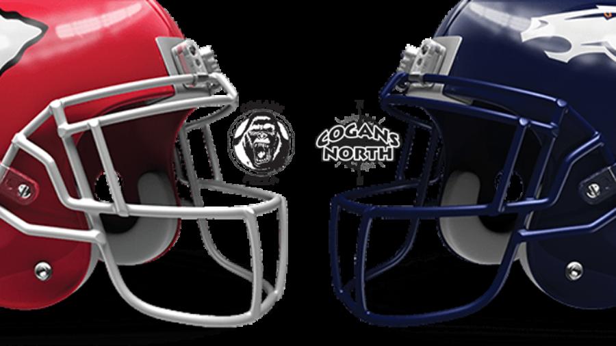 Chiefs vs Broncos Tonight @ Cogans!