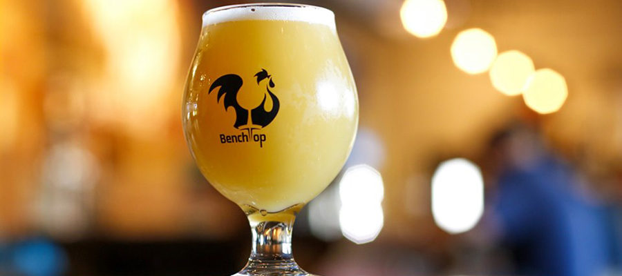 Firkin Friday with Benchtop is Tomorrow