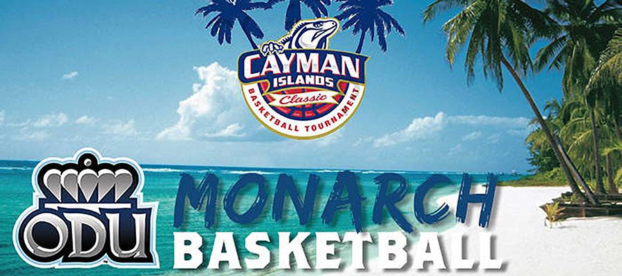ODU Cayman Islands Classic