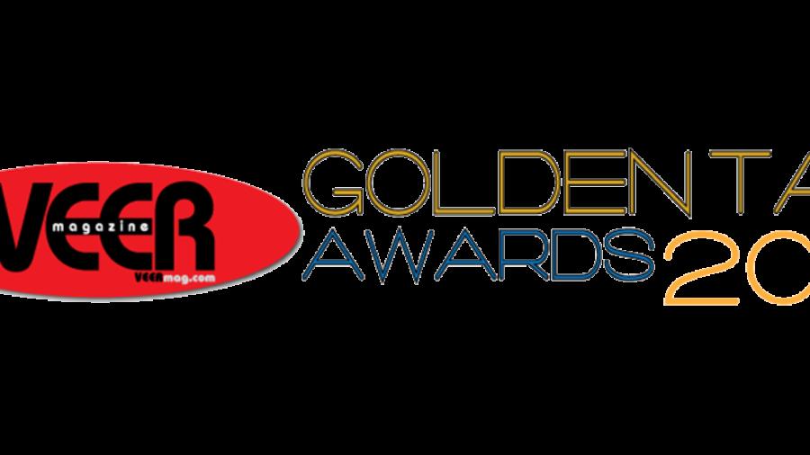 VEER Magazine Golden Tap Awards