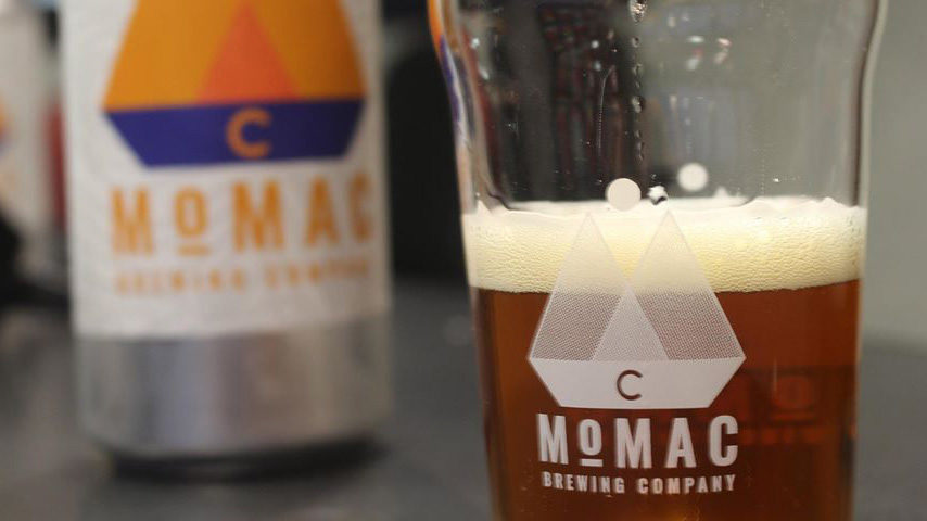 MoMac Brewing Company