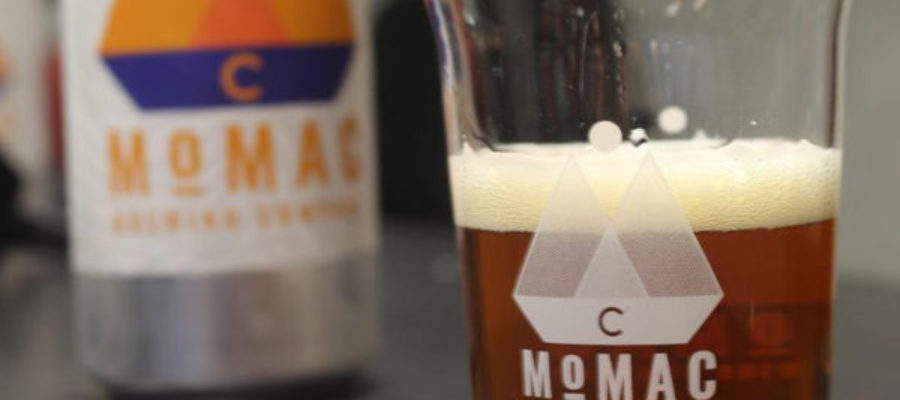 Firkin Friday with MoMac Brewing Company