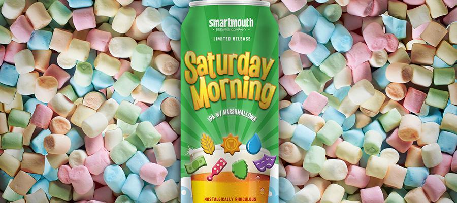 Smartmouth Saturday Morning