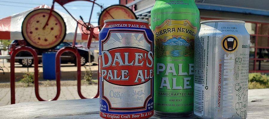 Let's celebrate National Beer 🍻 Day together