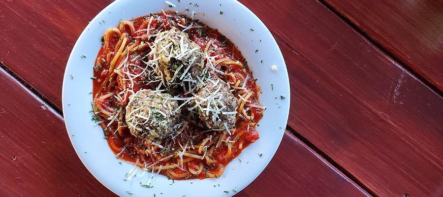 Dinner plans? We see 🍝 in your future
