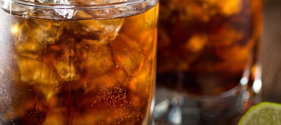 Another excuse for a tasty beverage: National Rum Day