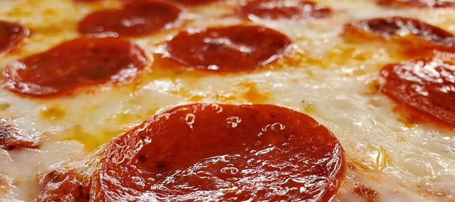 A Cogans National Holiday: Pepperoni Pizza Day