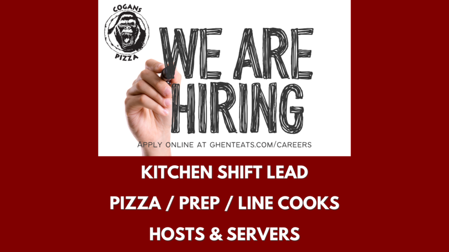 We're hiring hard-workers at great rates. Is that you?