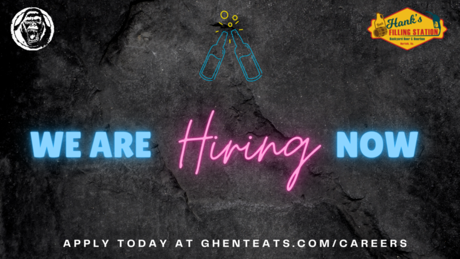 Hey. We're looking for you.