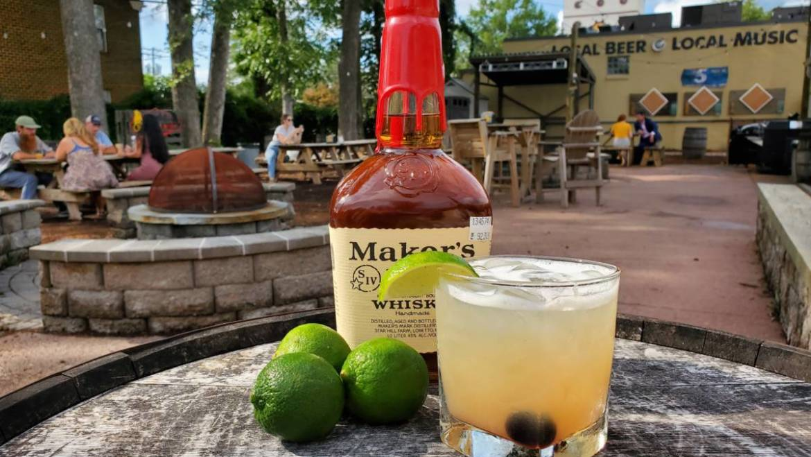 National Whiskey Sour Day