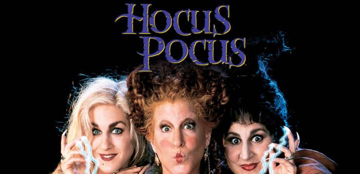 Hank's Movie Night: Hocus Pocus (encore)