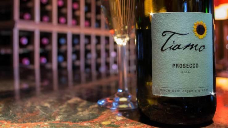 NoCo Holiday Wine Fest Feature: Tiamo Prosecco Organic