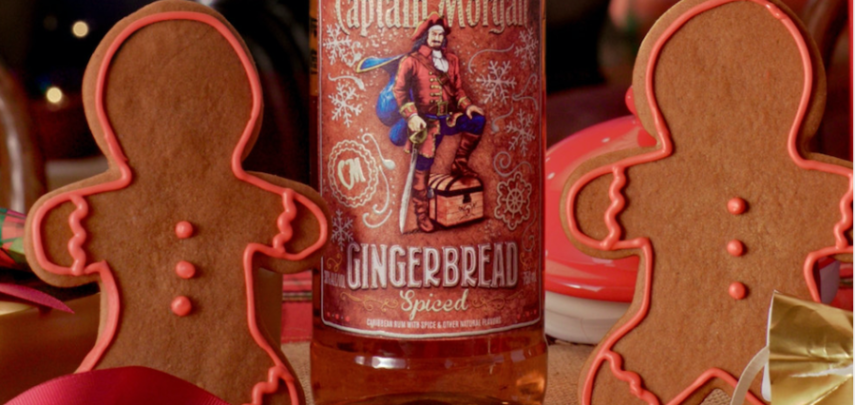 National Gingerbread Cookie Day is Thursday