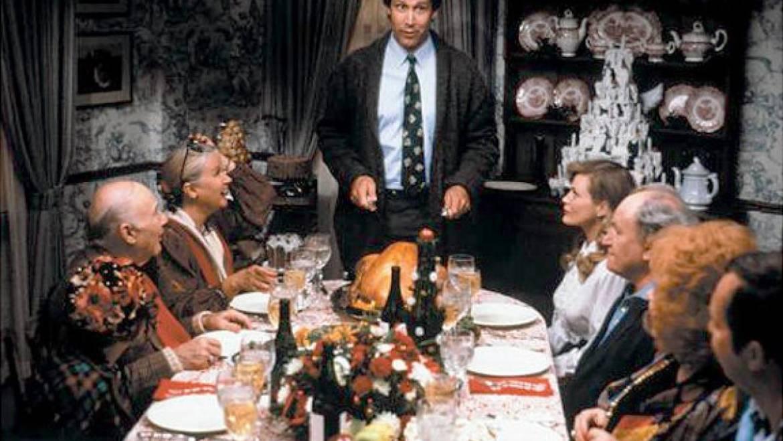 Hanks (Pre) Holiday Escape Party