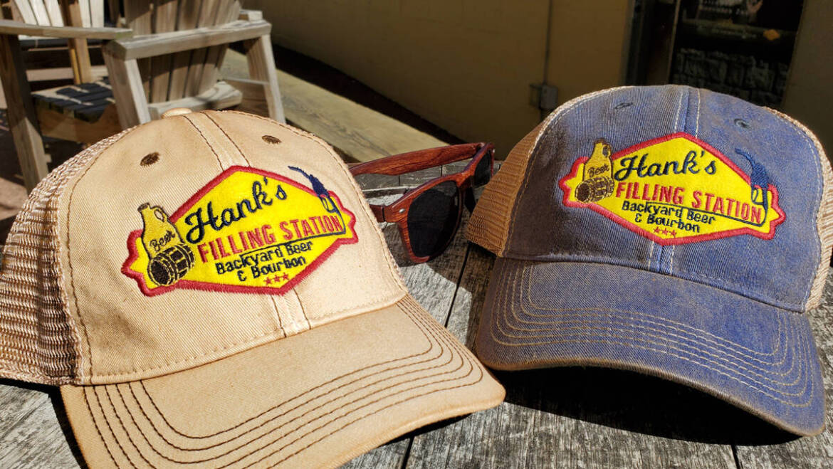 Hank's is hiring. Are you looking for work?