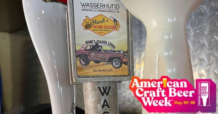 Celebrating American Craft Beer Week