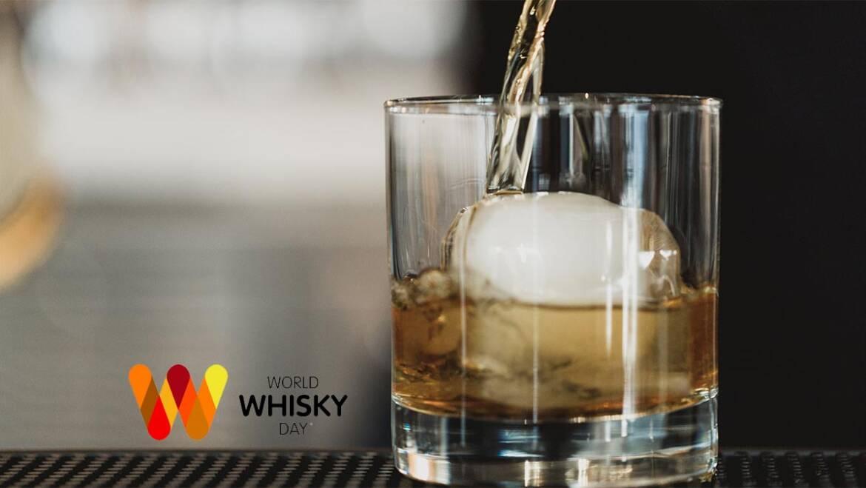 Celebrating World Whisky Day