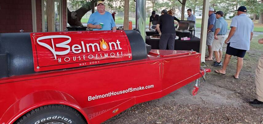 Do you remember the famous Belmont prize-winning smoker?