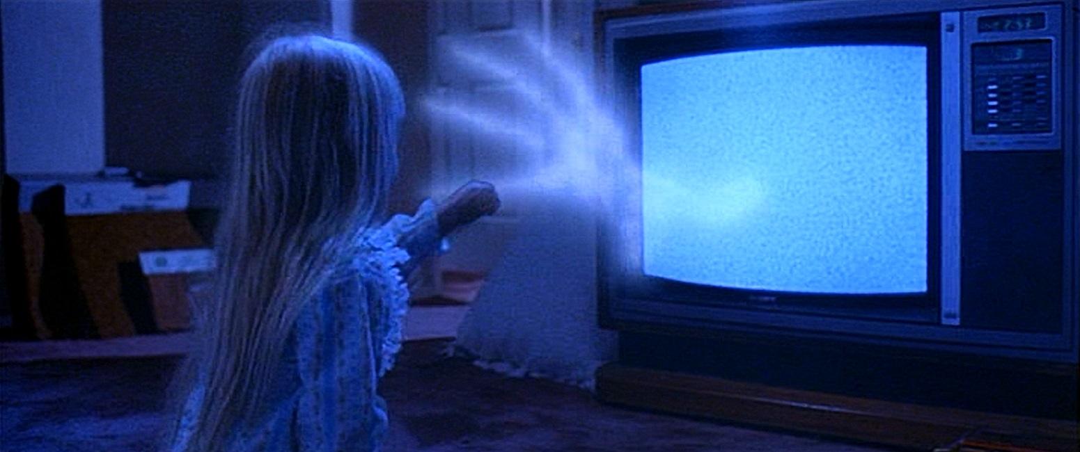 Movie Night @ Hank's: Poltergeist (1982)