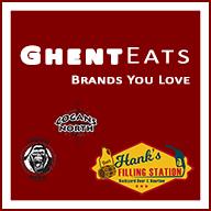 Ghent Eats